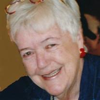 """Patricia  """"Pattie"""" Ann Crider"""