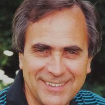 Edward A. Hebbe