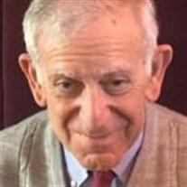Vincent Fredrick Torigian