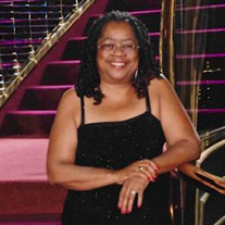 Glenda Young Pinder