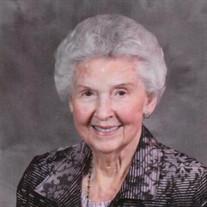 Mrs. Pauline Oates