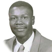 Mr. Lewis Carter, Sr