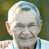 Donald William Davis