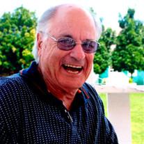 Dr. John Bennett McBride