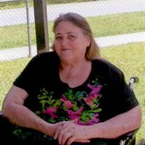 Mrs. Carolyn Lucille Conklin