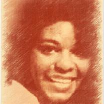Mrs. Edythe Charlene Lockett