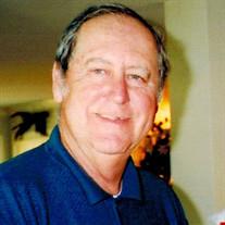 Fred Warren Thomason