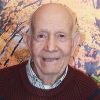 Dale Edward Weldy