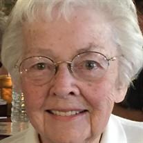 Elsie B. Trochesset