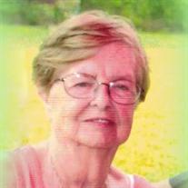 Caroline Myrtle Gladys Sexton Blanchard