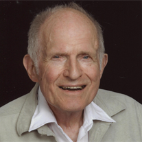 Judson Granger Brown