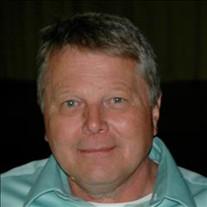 Rex A. Welsh