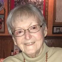 Sally  L. Bachman