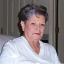 Mrs. Marie Kelchner Anderson