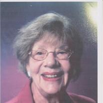 Sarah Jane Mitchell