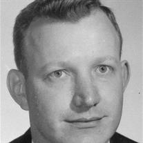 John Potts Davis, Jr.