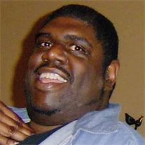 Mr. Gregory Jackson
