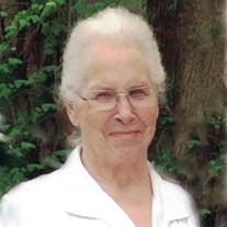 Rosella  Virginia McGown