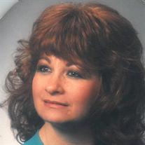 Rose  Marie Lewallen