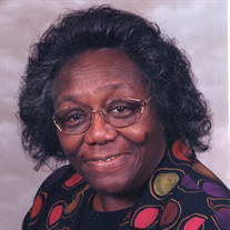 Dorothy B. (Ray) Thompson