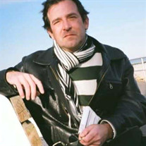 Christopher Patrick Kelley