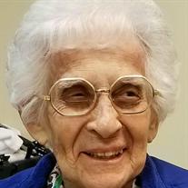 Selma S. Stefanile