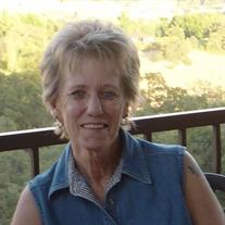 Shirley Jean  Venable