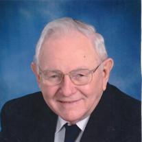 Lewis Bechtel