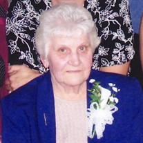 Doris E. Mykisen