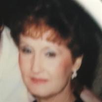 Barbara Jean (Mayes) Prunty