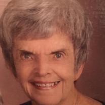 Mrs Carole  Helen  Heubner