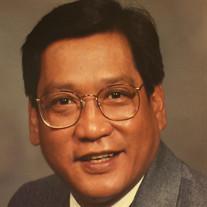 Antonio De la Cruz Del Rosario