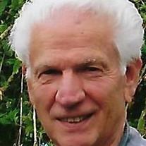 Robert Ralph Fontana