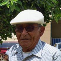 Mr.  Alfonso Alvarado