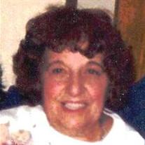 Frances E.  (Catherino) Hicks