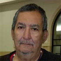 Raymond Olvera
