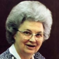 Lillian Fay Jacobs