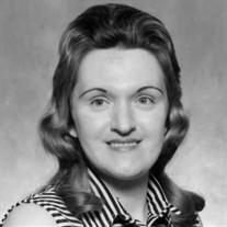 Carolyn I. Watson