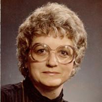 Sandy Alice Schwingle