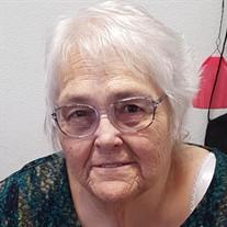 Phyllis Irene Bennett