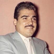Alex A. Faraone Jr.