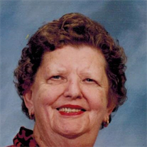 Margaret F. Bielefeld