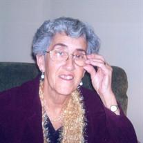 Carla Mae Wheeler