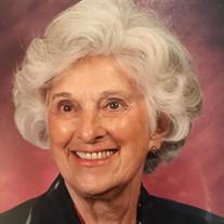 Rosemary Gardner