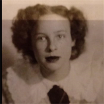 Ruth Gasparac