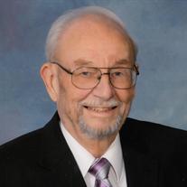 Clarence H. Foelske