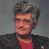 Brenda Lowery Fuselier