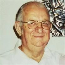 Mr. Robert Lee McNair