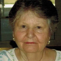 Betty J. Edler