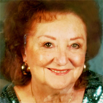 Dixie Russell